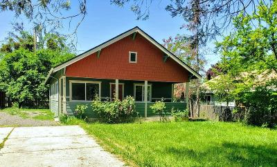 Medford Single Family Home For Sale: 336 Plum Street