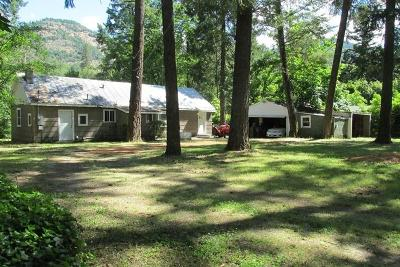 Grants Pass Single Family Home For Sale: 3970 Almar Road