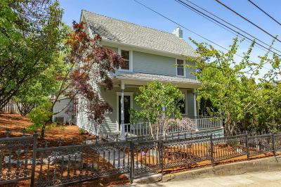 Ashland Single Family Home For Sale: 131 Church Street