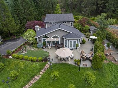 Grants Pass Single Family Home For Sale: 994 Ferry Road