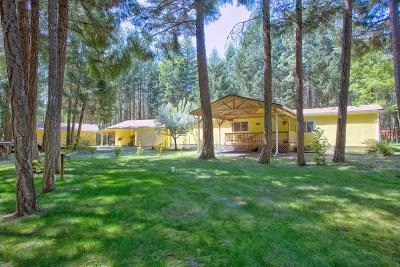 Single Family Home For Sale: 475 Kincaid Road