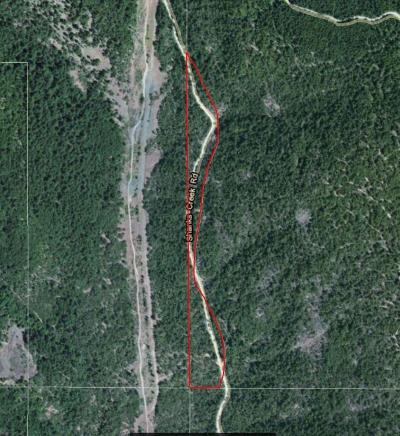Josephine County Residential Lots & Land For Sale: Shanks Creek Road