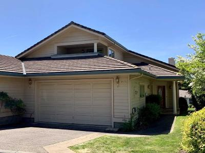 Medford Single Family Home For Sale: 3573 S Village Drive