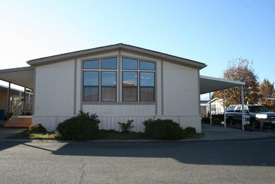 Grants Pass Mobile Home For Sale: 2395 Pine Court