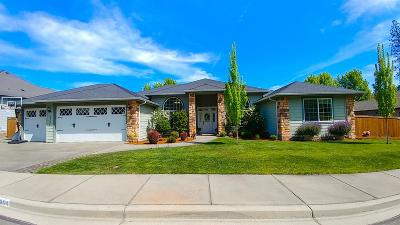 Grants Pass Single Family Home For Sale: 2304 SE Coriander Way