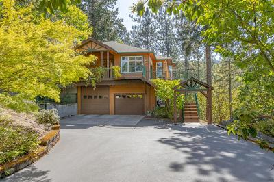 Ashland Single Family Home For Sale: 931 Pinecrest Terrace
