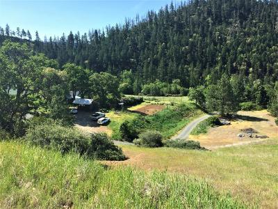 Farm For Sale: 541 Spencer Gulch Road