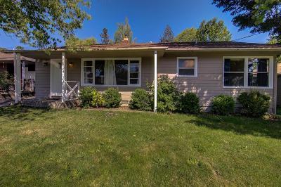 Grants Pass Single Family Home For Sale: 1353 NE Evans Street