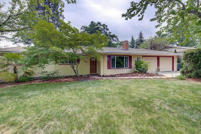 Ashland Single Family Home For Sale: 888 Beswick Way