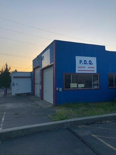 Grants Pass OR Commercial For Sale: $319,000