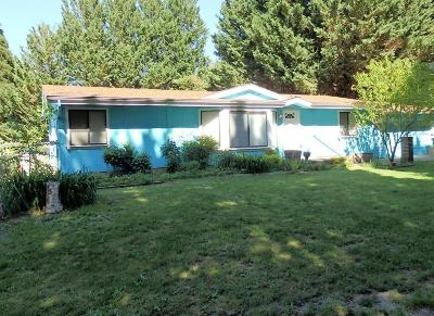 Rogue River Single Family Home For Sale: 8362 Rogue River Highway
