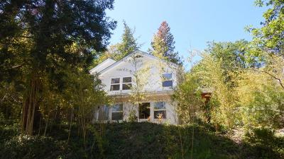 Ashland Single Family Home For Sale: 309 Alta Avenue