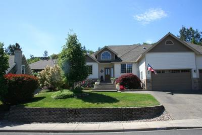 Grants Pass Single Family Home For Sale: 2232 Haviland Drive