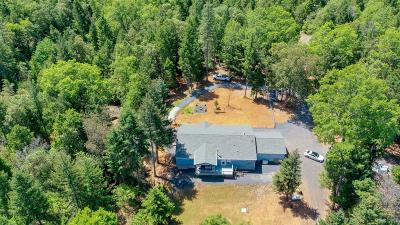 Josephine County Single Family Home For Sale: 165 Fir Canyon Drive