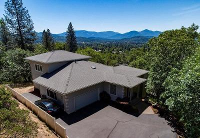 Merlin, Sunny Valley, Wimer, Rogue River, Wilderville, Grants Pass, Hugo, Murphy, Wolf Creek Single Family Home For Sale: 518 NW Woodson Drive