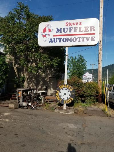 Grants Pass OR Commercial For Sale: $410,000