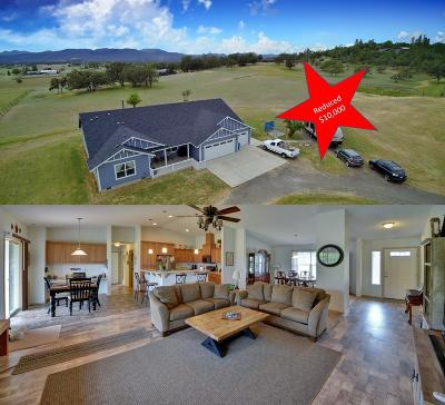 Eagle Point Single Family Home For Sale: 14731 Avalon Road