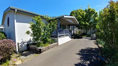 Grants Pass Mobile Home For Sale: 1509 Agape Way