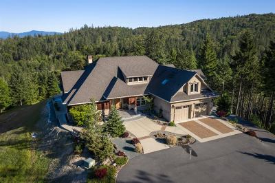 Grants Pass Single Family Home For Sale: 1700 Pinecrest Drive