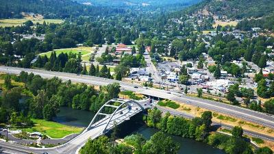 Merlin, Sunny Valley, Wimer, Rogue River, Wilderville, Grants Pass Residential Lots & Land For Sale: 408 Cypress Avenue
