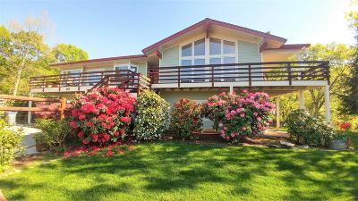 Ashland Single Family Home For Sale: 585 Nyla Lane