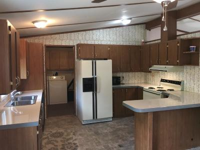 Medford Mobile Home For Sale: 870 Krissy Dee