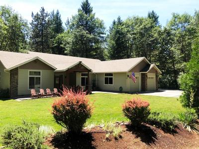 Grants Pass Single Family Home For Sale: 171 Opal Lane