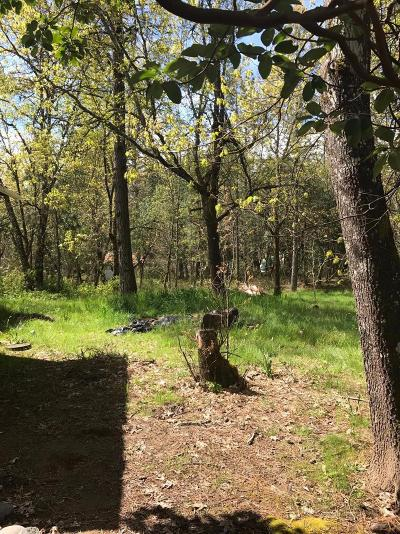 Merlin, Sunny Valley, Wimer, Rogue River, Wilderville, Grants Pass Residential Lots & Land For Sale: 5181 New Hope Road
