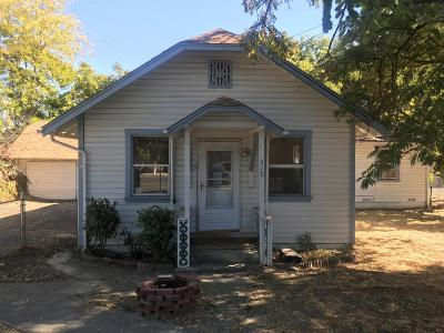 Phoenix Single Family Home For Sale: 410 N Rose Street
