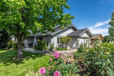 Phoenix Single Family Home For Sale: 337 Phoenix Hills Drive