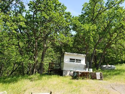Ashland Single Family Home For Sale: 659 Cove Road