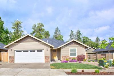 Merlin, Sunny Valley, Wimer, Rogue River, Wilderville, Grants Pass, Murphy, Wolf Creek, Hugo, Wonder Single Family Home For Sale: 1752 SW Waterstone Drive