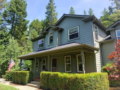 Grants Pass Single Family Home For Sale: 995 Ferry Road