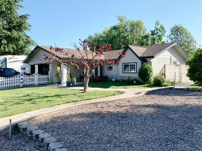 Jackson County, Josephine County Single Family Home For Sale: 1000 Rose Valley Drive