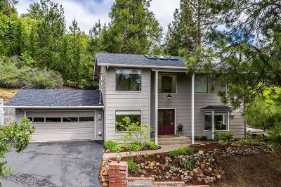 Jacksonville Single Family Home For Sale: 760 S Oregon Street