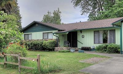 Grants Pass Single Family Home For Sale: 527 Edgewater Drive