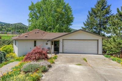 Ashland Single Family Home For Sale: 920 Cambridge Street
