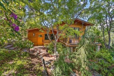 Ashland Single Family Home For Sale: 140 Ridge Road