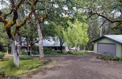 Prospect Single Family Home Active-72HR Release: 869 Cascade Gorge Road