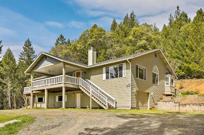 Josephine County Single Family Home For Sale: 701 Round Prairie Road
