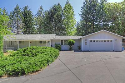 Grants Pass Single Family Home For Sale: 325 Harper