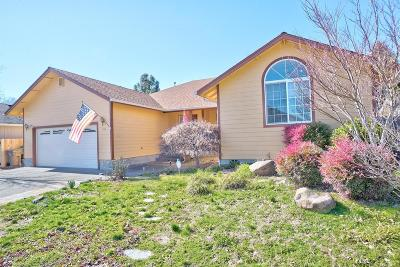 Grants Pass Single Family Home For Sale: 534 SW Anique Lane