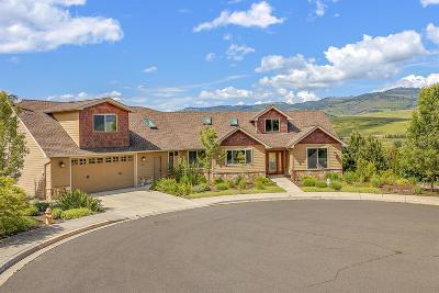 Ashland Single Family Home For Sale: 555 W Nevada Street