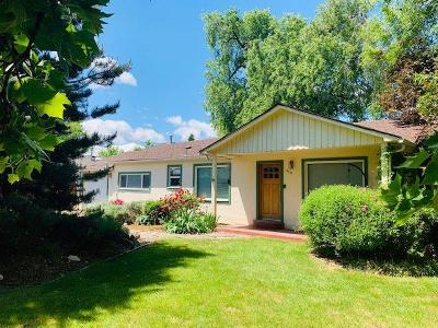 Medford Single Family Home For Sale: 2411 Crater Lake Avenue