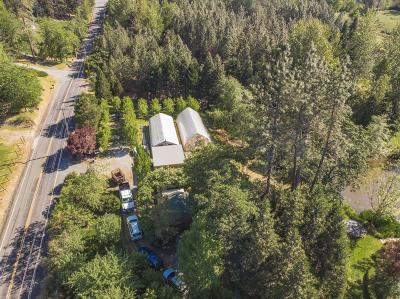 Grants Pass Farm For Sale: 1900 Midway Avenue