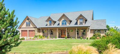 Medford Single Family Home For Sale: 1589 Arnold Lane