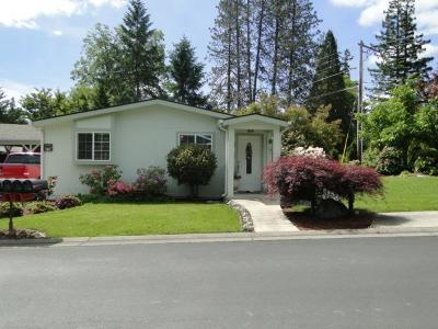 Mobile Home Sold: 101 NW Wrightwood Circle