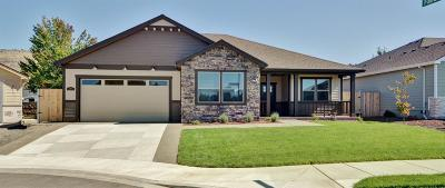 Medford Single Family Home For Sale: 2880 Morning View Drive