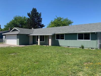 Medford Single Family Home For Sale: 2979 Tahitian Avenue
