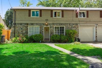 Medford Single Family Home For Sale: 102 Portland Avenue